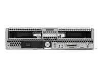 Cisco UCS B200 M4 Blade Server - blad - ingen CPU - 0 GB UCSB-B200-M4=