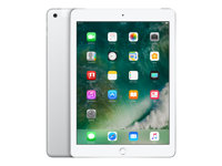 "Apple 9.7-inch iPad Wi-Fi + Cellular - 6:e generation - surfplatta - 32 GB - 9.7"" - 3G, 4G 3D564HC/A"