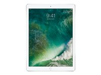 "Apple 12.9-inch iPad Pro Wi-Fi - 2nd generation - surfplatta - 64 GB - 12.9"" MQDC2KN/A"