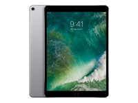 "Apple 10.5-inch iPad Pro Wi-Fi + Cellular - surfplatta - 256 GB - 10.5"" - 3G, 4G MPHG2KN/A"