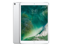 "Apple 10.5-inch iPad Pro Wi-Fi + Cellular - surfplatta - 64 GB - 10.5"" - 3G, 4G MQF02KN/A"